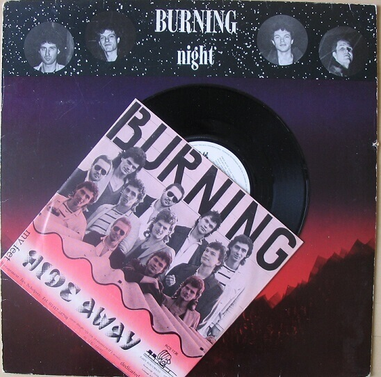 Burning Night
